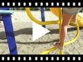 Video from Pepitos Niños Velcro tipo zapatilla