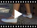 Video from Bailarinas Niña Originales Pulsera Brillantitos