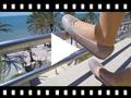 Video from Manoletinas de Lino Metalizado