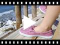 Video from Náuticos de Lona con Suela Blanca