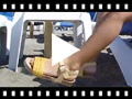 Video from Sandalia BIO Piel y Cinta Tejido