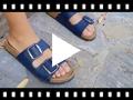 Video from Sandalia Bio Hebillas Niños