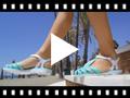 Video from Sandalias Cangrejeras Goma Niña Laida Mini