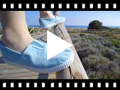 Video from Zapatillas Camping Slip On con Elástico