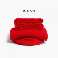 Leotardos CONDOR Lisos Rojo