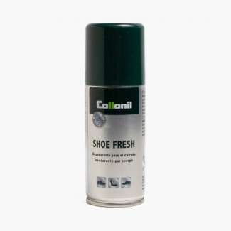 Desodorante Spray para Zapatos y Zapatillas Neutro