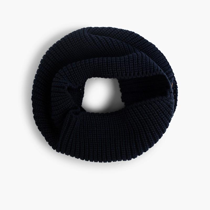 Cuello Bufanda de Punto