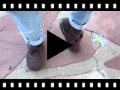 Video from Merceditas Bamara Velcro Lazo tipo Angelitos