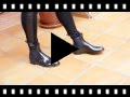 Video from Botín Agua Mujer Urban de Igor