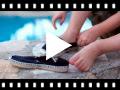 Video from Alpargatas Niños con Cinta