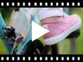 Video from Zapatillas Lona Punta Goma Sin Cordones