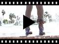 Video from Botas de Agua Niña Camperas tipo Charol de Igor