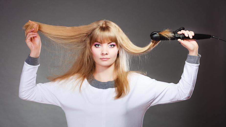 Tipos de Alisados para el pelo