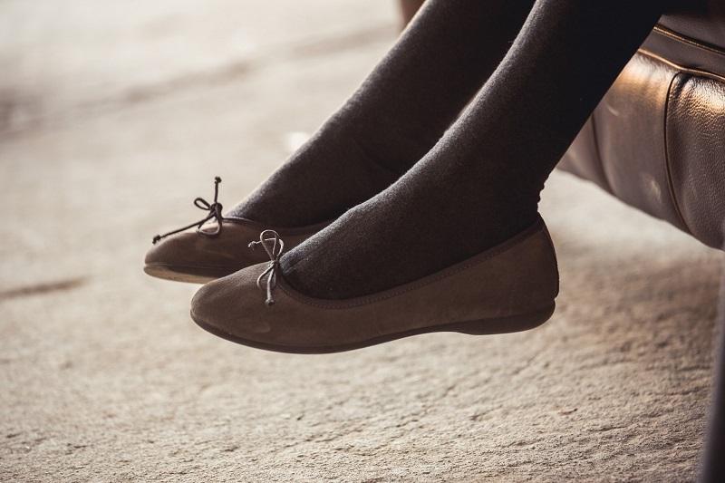 Origen de las Bailarinas