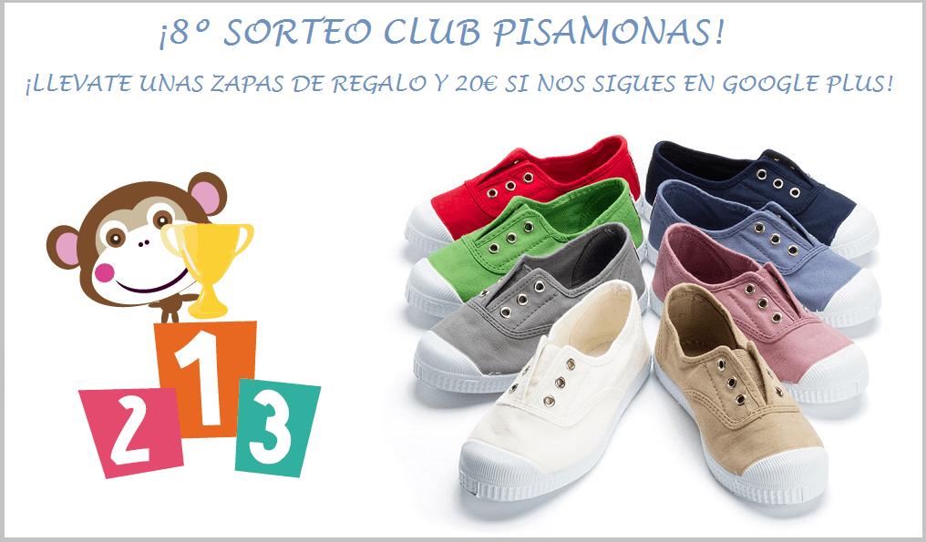 Octavo Sorteo Club Pisamonas