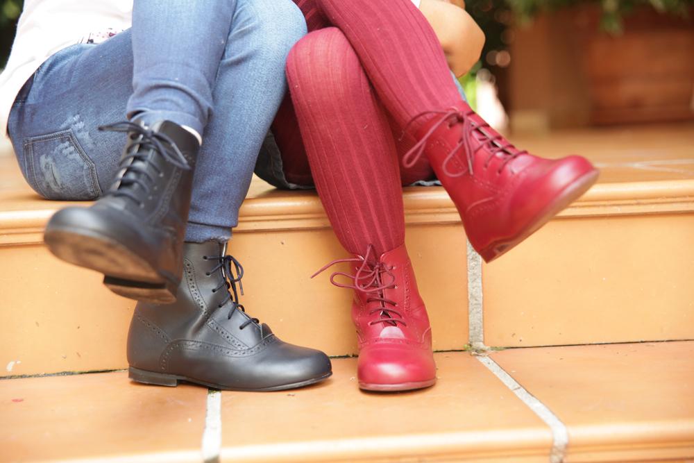 Cómo limpiar botas de piel de manera sencilla
