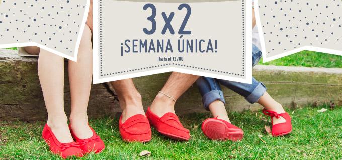 3x2 pisamonas