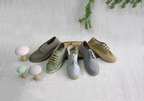 Cómo limpiar calzado de comunión para niño