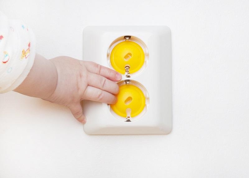 Consejos de seguridad ara niños en el hogar