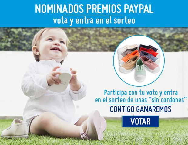 Vota y gana unas zapatillas Pisamonas!