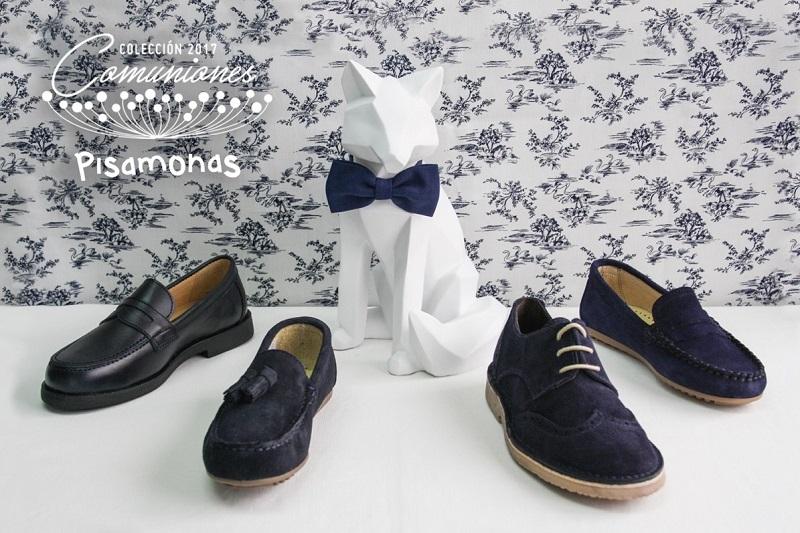 Zapatos de Comunión Clásicos
