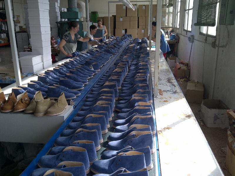 Fabrica Española de Pisacacas marca Pisamonas