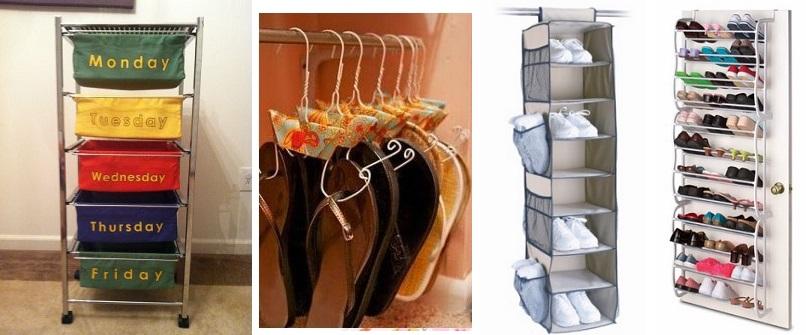 Trucos para ordenar el armario blog pisamonas for Armario para zapatos