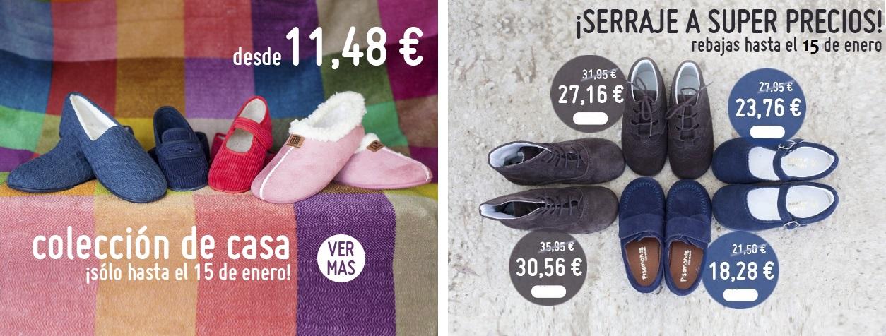 Zapatos Niños en Rebajas